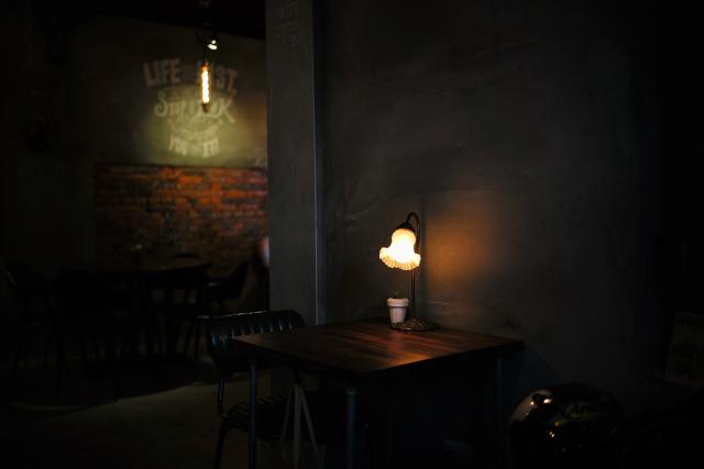 Gradient-Based Low-Light Image Enhancement